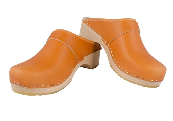 Unsere Standardclogs